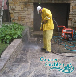 pressure-cleaning-finchley