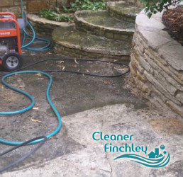 stone-patio-cleaning-finchley