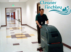 floor-cleaning-with-machine-finchley