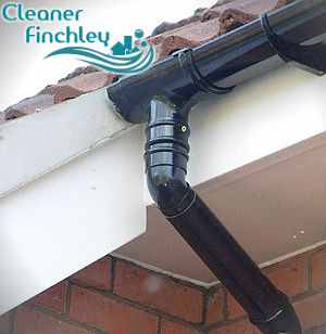 gutter-cleaning-finchley